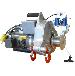 Электрическая кабестановая лебедка PCT1800-50HZ-P