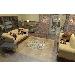 Villa Ceramica ����� Beige Rosone Onice 1200�1200