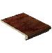 ������� ���������� Antik Bronze Weinrot 1704 ������ 335/240/10