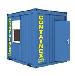 контейнер офисно-бытовой ТР10(Containex Австрия)