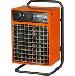 Тепловентиляторы мощностью от 3 до 100 кВт