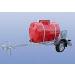 Прицеп для перевозки воды ПВ-500