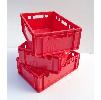 Пластиковые мясные ящики е2 - по низкой цене.