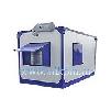 Дизель-электростанции 100 кВт в блок-контейнере