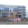 Выполним монтаж алюминевых фасадных конструкций из любых материалов