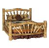 Мебель для спальной комнаты. Кровати ручной работы