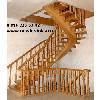 Винтовая деревянная лестница для дома, дачи, коттеджа.