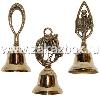 Красивые колокольчики из бронзы