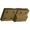 Аппаратные зажимы для трансформаторов 25 - 2500 кВА
