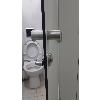 Пластик Hpl декоративный конструкционный для монтажа сантехперегородок в туалеты