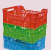 Продам пластиковые ящики б/у для овощей в Москве
