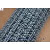 Сетка сварная оцинкованная и светлая в рулонах Диаметр проволоки: 1, 2 мм. Ячейки сетки: 12х12 мм.