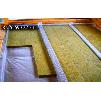 Ремонт замена пола на даче