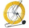 Приспособления для прокладки кабеля и провода