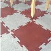 Резиновые ковры из крошки с замком puzzle для кросс-фита