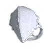 Респиратор противоаэрозольный Stayer 11112 - маска защитная