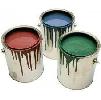 Эмаль НЦ-132 П пастельные цвета
