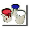 Эмаль НЦ-132 П насыщенные цвета