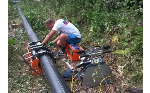 Сварка ПНД и ПЭ труб: стыковая и электро-муфтовая. Строим водопровод и канализацию под ключ.