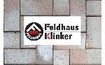 Новинки 2019: Клинкерная тротуарная плитка Feldhaus Klinker
