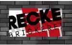 От Старооскольского завода Recke: черный ангобированный кирпич в экономичном формате