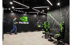 Гармония открытого пространства: новый офис NVIDIA от NAYADA