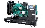 Выгодное предложение 2019 года,  на дизель-генераторные установки GMGen Power Systems серия Cummins,  скидка до 15%!