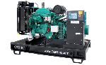 Выгодное предложение 2019 года, на дизель-генераторные установки GMGen Power Systems серия Cummins, скидка до 15%!