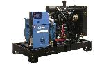 Выгодное предложение 2019 года,  на дизель-генераторные установки SDMO,  серия John Deere скидка до 15%!