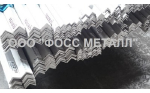 Вновь на складе! УГОЛКИ нержавеющие холоднотянутые равнополочные AISI 304 10х10х2.0