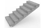 ООО «Железобетон» предлагает бетонные лестницы