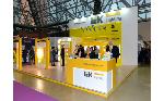 Светотехника IEK® — яркая презентация на выставке Interlight Moscow