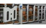 Карман пластиковый для документации IEK® - удобное хранение технических документов в шкафах НКУ