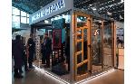 Партнер концерна Deceuninck компания «Окна Панорама» приняла участие в выставке «Строим Дом»