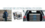 Акция GEDORE MOBILITY 2019