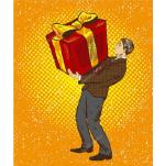 Подарки для настоящих мужчин!