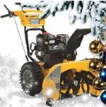 Снегоуборщик Stiga Snow Blizzard бензиновый, по выгодной цене!!!