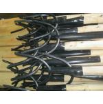 Изготовим черенки древка багровища длина и диаметр по заказу
