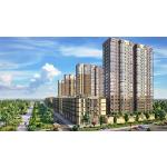 Старт продаж квартир в новом жилом квартале «Жемчужный каскад» от «Балтийской жемчужины»
