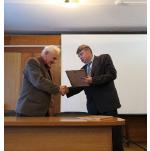ЗАО «ПО «Спецавтоматика» стало победителем в конкурсе на звание лучшего промышленного предприятия Алтайского края