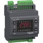 Schneider Electric: цветные сенсорные панели для HVAC-систем