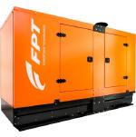 Выгодное предложение 2019 года, на дизель-генераторные установки FPT (Iveco), скидка до 15%!