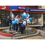 Партнер международного концерна Deceuninck открыл офис продаж в городе Строитель