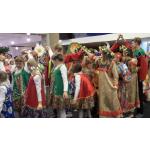 Компания «Декёнинк» выступила спонсором детского праздника в Протвино