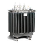 В каталог МЭТЗ им. Козлова добавлены энергосберегающие трансформаторы ТМГ32 и ТМГ33