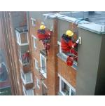 Утепление фасадов специалистами компании «Универсал»