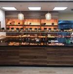 Пекарница - ароматная выпечка в приятном интерьере