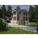 Успей заказать дом из бруса по специальной цене в компании «Артель Архстрой»!
