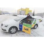 Акция «Качество на 5. Двойной форсаж»: победители получают автомобили!