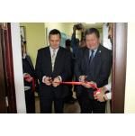 Первый в Кыргызстане Ресурсный центр IEK GROUP открылся на базе Международного университета инновационных технологий (МУИТ)
